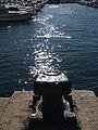 Cartagenako portuko amarratze - panoramio.jpg
