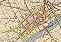 Carte vélocipédique des environs de Paris - détail - Argenteuil (1893).jpg