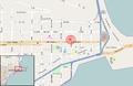Casa Tía Comodoro - location map.png