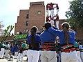 Castellers de Castellar del Vallès - 25è Aniversari de Badia del Vallès - 46888311844.jpg