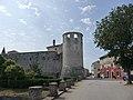 Castello Grimani San Vincenzo Svetvinčenat Istria 02.jpg
