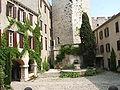 Castello di Duino-DSCF1411.JPG