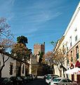 Castillo de San Marcos, bajada hacia Micaela Aramburu.jpg