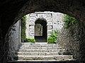 Castle Andrea Doria (Porto Venere) - Stairs.jpg
