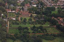Castle Bromwich Hall Wikipedia