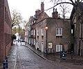 Castle Gate - geograph.org.uk - 1592188.jpg