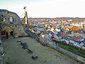 Castle Valkenburg - View over Valkenburg aan de Geul.jpg