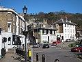 Castle street - geograph.org.uk - 2315914.jpg