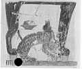 Cat Seated under a Chair, Tomb of May MET chr30.4.94.jpg