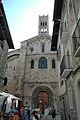 Catedral de La Seo de Urgel. Fachada principal.jpg