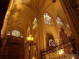 Catedral de Toledo Interior.JPG
