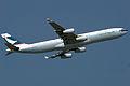 Cathay Pacific Airways Airbus A340-313X B-HXF.jpg