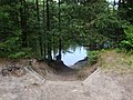 Cathedral Pine Campgrounds Ramp - panoramio.jpg