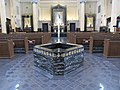 Cathedral of the Immaculate Conception interior - Springfield, Illinois 07.jpg