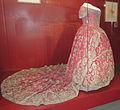 Catherine I's coronation dress (1724, Kremlin) 04 by shakko.jpg