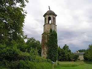 Cellettes, Charente - Image: Cellettes Echoisy 13