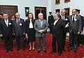 Cemil Çiçek Senate of Poland 02.JPG