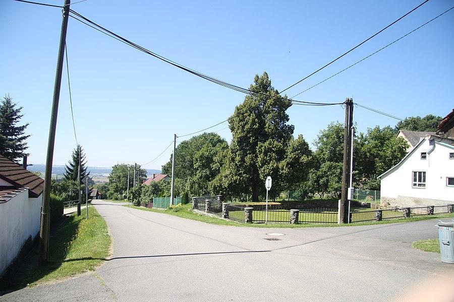 Kyjov (Žďár nad Sázavou District)