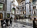 Centraal Station Hall In Antwerp (91415927).jpeg