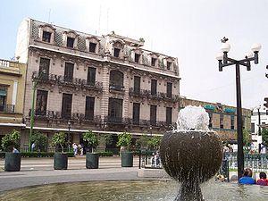 Centro Histórico 20 (6-Agosto-2004)