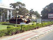 CenturionMk7 India