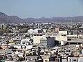 Cerro de la Mesilla de Ramos Arizpe, Desde el mirador del callejón de Miraflores, Saltillo Coahuila - panoramio.jpg