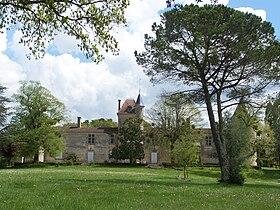 Le château Malromé