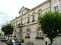 Chalais mairie.JPG