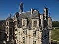 Chambord Le Château Vue n°9.JPG