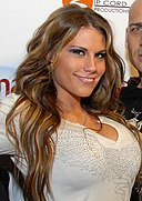 Charisma Capelli 03, Fashion Show 2009.jpg