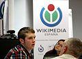 Charlas sobre Wikipedia en Valladolid 5.jpg