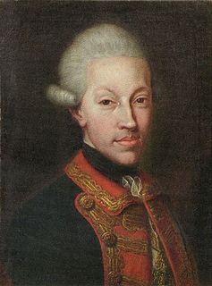 Charles Emmanuel IV of Sardinia King of Sardinia and Duke of Savoy