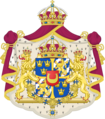Charles VIII (House of Bonde) Royal Coat of Arms.png