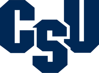 Charleston Southern Buccaneers football - Image: Charleston Southern Wordmark