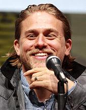 Charlie Hunnam - Wikipedia