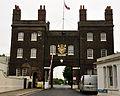 Chatham Dockyard Gatehouse.jpg