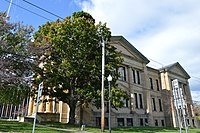 Chautauqua County Courthouse, Mayville