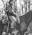 Che on Mule in Las Villas Nov 1958.jpg
