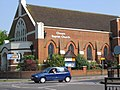 Cheam Baptist Church - geograph.org.uk - 106458.jpg