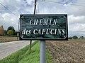 Chemin des Capucins (Belley), panneau.jpg