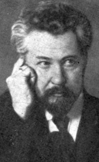 Viktor Chernov - V.M. Chernov.