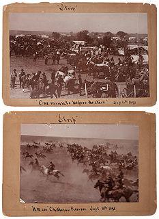 Land Run of 1893