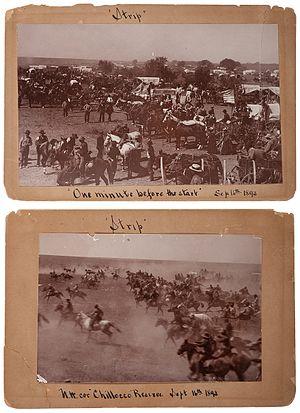 Cherokee Strip Land Rush, 1893.jpg