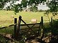 Cherry Brook Farmhouse - geograph.org.uk - 1468546.jpg