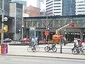 Cherry picker on York Street, 2014 05 20 (2).JPG - panoramio.jpg