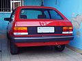 Chevrolet Chevette Hatchback rear in red.jpg