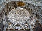 Chiesa di San Gaetano cupola nella cappella San Gaetano riceve il Bambino Brescia.jpg