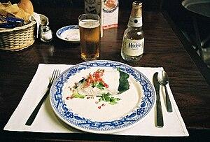 importancia de la comida tradicional mexicana