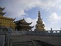 China - Mount Emei - EmeiShan - Sichuan 04.jpg