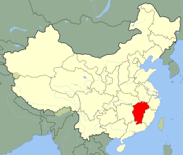 China Jiangxi.svg